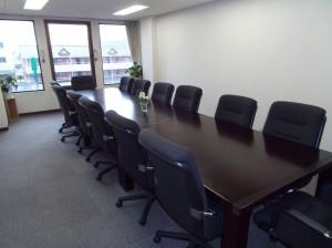 3階小会議室